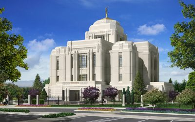 What goes on in LDS Temples? Here's Your Chance to Find Out